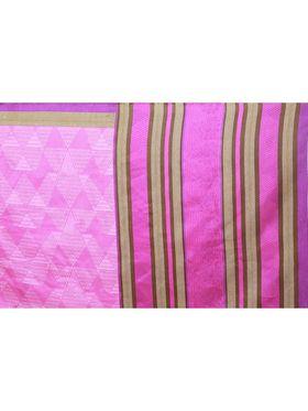 Florence Printed Bhagalpuri Silk Sarees FL-11699