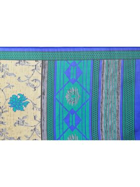 Florence Printed Bhagalpuri Silk Sarees FL-11713