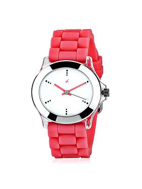 Fastrack Wrist Watch for Women - White_12407314