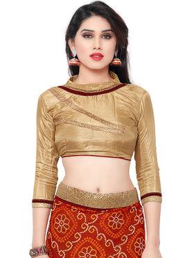 Indian Women Georgette Saree -IC40405