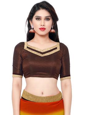 Indian Women Georgette Saree -IC40415