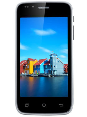 iBall Andi4G ARC2 Android Phone - Special Black