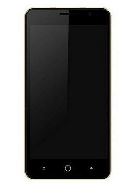 Intex Aqua Power Smart Mobile Phone - Black
