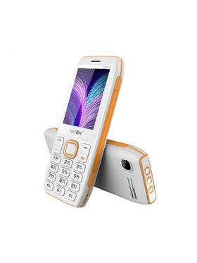Intex Flash P1 2.4 Inch Dual SIM Mobile Phone