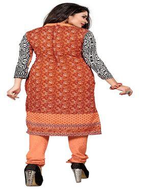 Khushali Fashion Crepe Printed Unstitched Dress Material -KPNDV33003