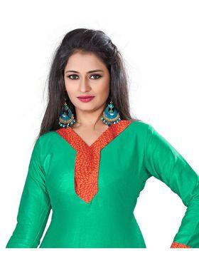 Khushali Fashion Glaze Cotton Printed Dress Material -Kpsndp92005
