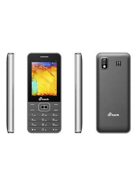 MTECH L1 GREY 16GB WITH PRELOADED WHATS APP