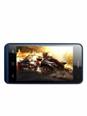 Micromax Bolt Q324 Dual Sim Mobile Phone - Silver