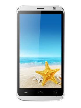 Hitech Air A2 5 Inch Dual Core 3G Android Kitkat Smartphone - Grey