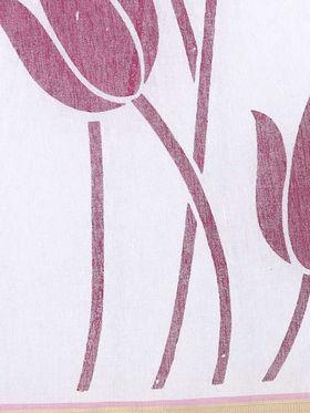 Branded Cotton Gadwal Sarees -Pcsrsd32