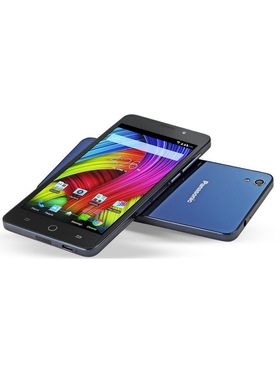Panasonic Eluga L 4G Android Kitkat Dual Sim Smartphone - Blue