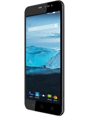 Panasonic Eluga L2 Android Lollipop, Quad Core Processor with 1GB RAM & 8 GB ROM - Sand Grey