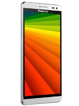 Panasonic  Eluga I2 5 Inch Quad Core 4G/LTE Smartphone - Metallic Silver