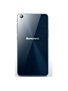 Lenovo S850 Android KitKat with 1 GB RAM - Dark Blue