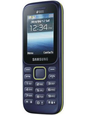 Samsung Guru Music 2 Dual Sim Phone - Black