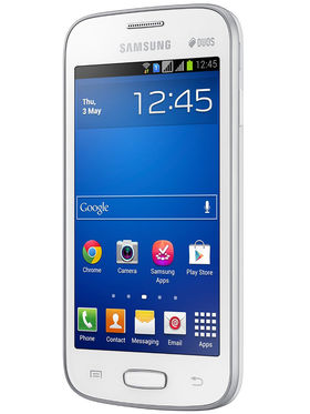 Samsung Galaxy Star Pro GT-S7262 Android Smartphone - White