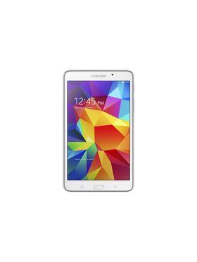 Samsung Galaxy Tab 4 3G Calling Tablet - White