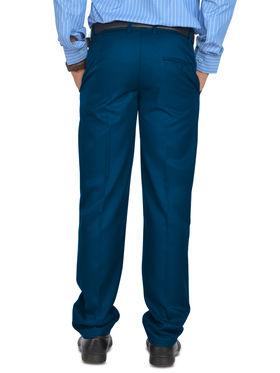 Set of 3 Premier Formal Trousers For Men
