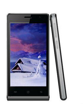 Swipe Marathon 3G Android Mobile - Blue
