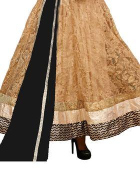 Thankar Semi Stitched  Rassal Jaquard Embroidery Dress Material Tas278-14014