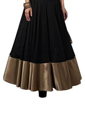 Thankar Semi Stitched   Soft Net Embroidery Dress Material Tas287-5071