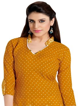 Khushali Fashion Cotton Printed Unstitched Dress Material -VRCC39044