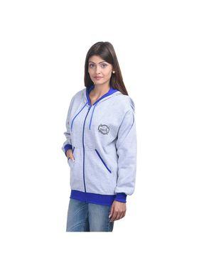 Pack of 5 Eprilla Wool Plain  Sweatshirts  -eprl83