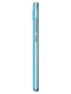 ZOPO ZP331 4.5 Inch IPS Quad Core Android Lollipop 5.1 Smart Phone - Blue