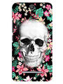 Snooky Digital Print Hard Back Case Cover For Micromax Canvas Juice 3 Q392 - Multicolour