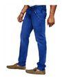 Pack of 3 Kaasan Regular Fit Cotton Jeans For Men_12448651