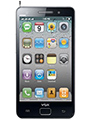 VOX 4 SIM 3.5inch Full Touch Screen TV Mobile - V9500