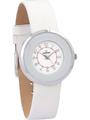 DEZINE DZ-LR055 Wrist Watch - White