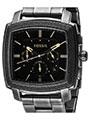 Fossil Analog Wrist Watch for Men - Black_12388905