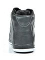 Designer Casual Shoes for Men - Black-3753