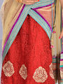 Zuri Designer Collection - Select Lehanga or Saree - New